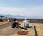 糸島市福の浦地区の地祭りを初体験